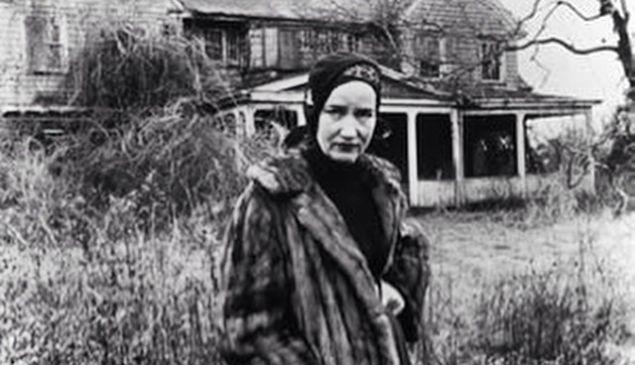 Edith Beale.