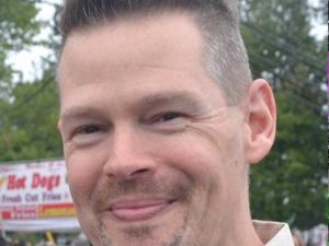 Bergen County pastor Christopher Wolf hopes to reverse fortunes for Republicans in the 38th.