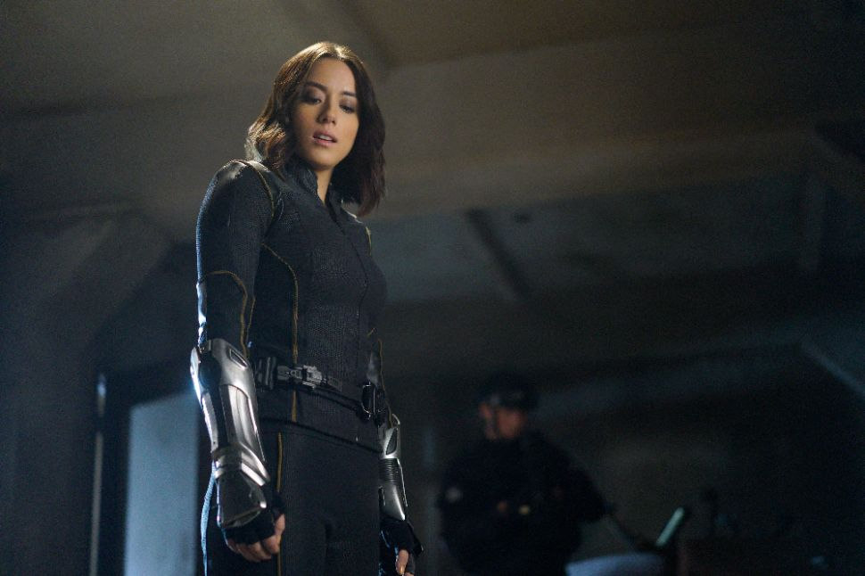 'Marvel's Agents of S.H.I.E.L.D.' Recap 4×13: Cherry Bomb