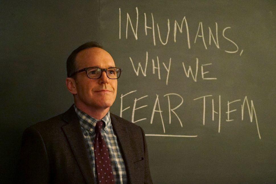 'Marvel's Agents of S.H.I.E.L.D.' Recap 04×15: What a Wonderful World