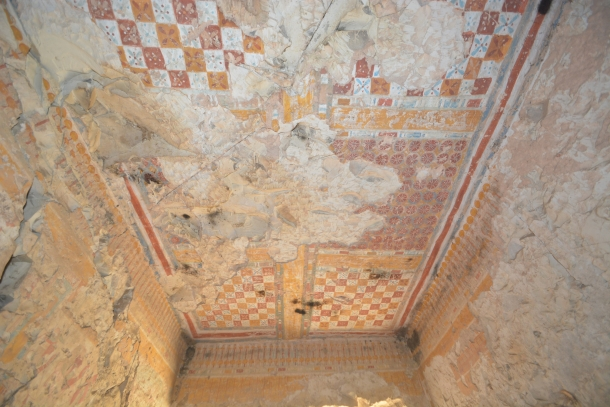 Archaeologists Just Discovered a Huge 3,000-Year-Old Royal Egyptian Tomb