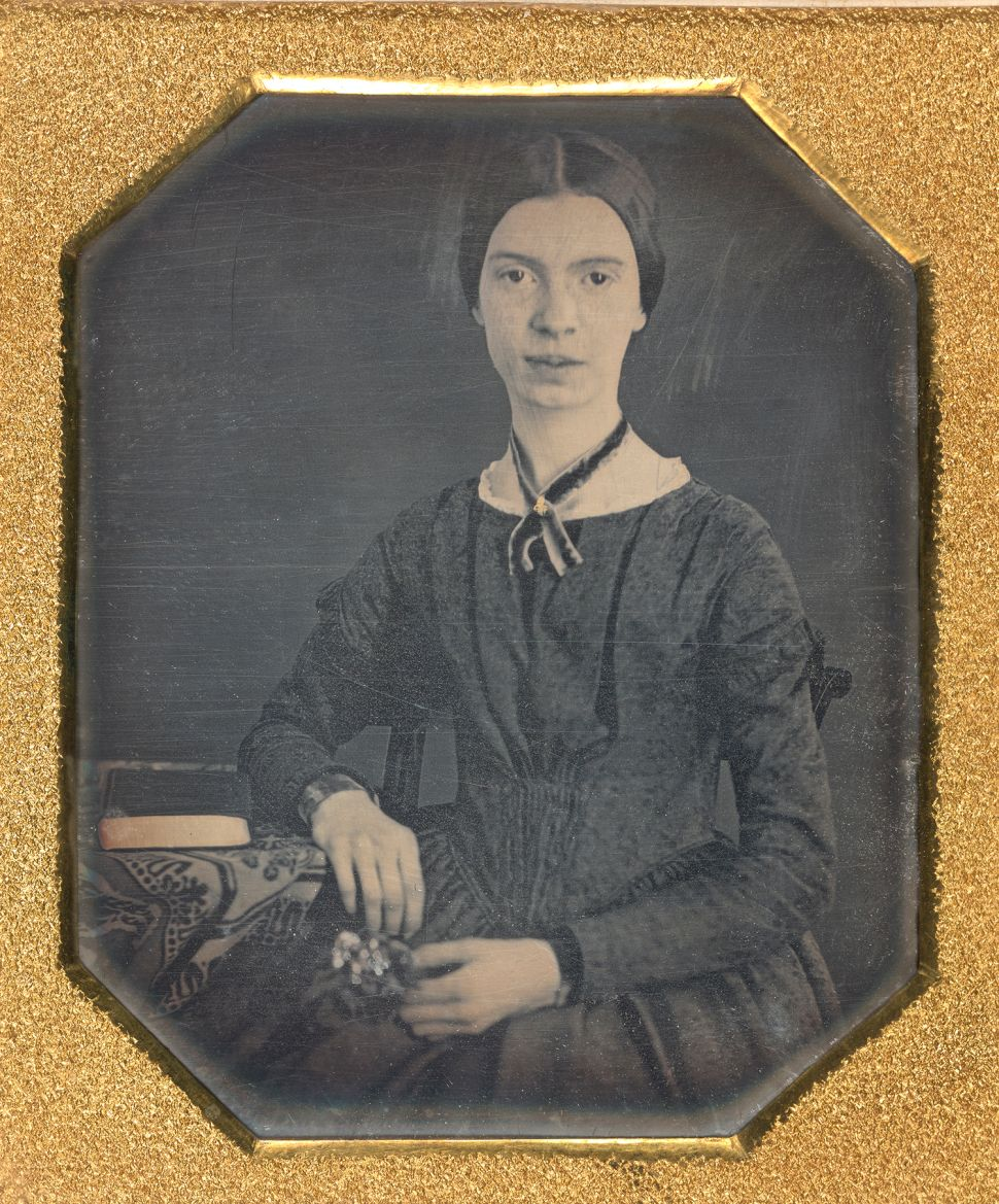 Was Emily Dickinson Really an Introvert?