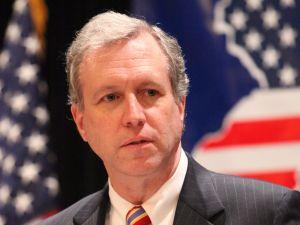 Assemblyman John Wisniewski.