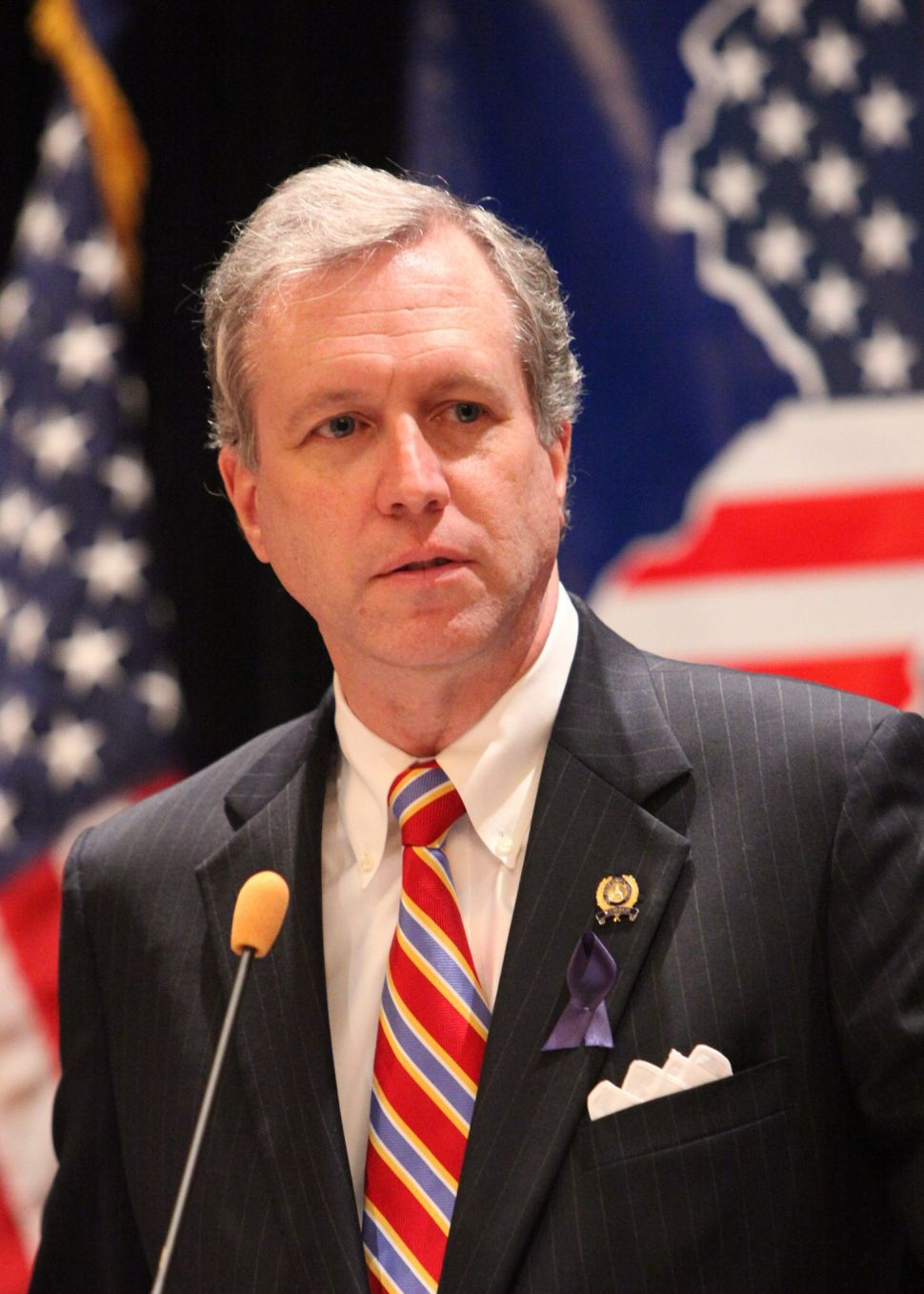 Breaking: Wisniewski Qualifies for Matching Funds in NJ Gov Bid