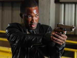 Corey Hawkins as Eric Carter.