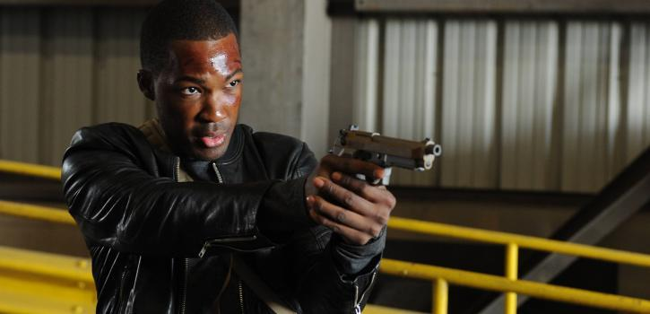 Imagined Dialogue For: '24: Legacy'