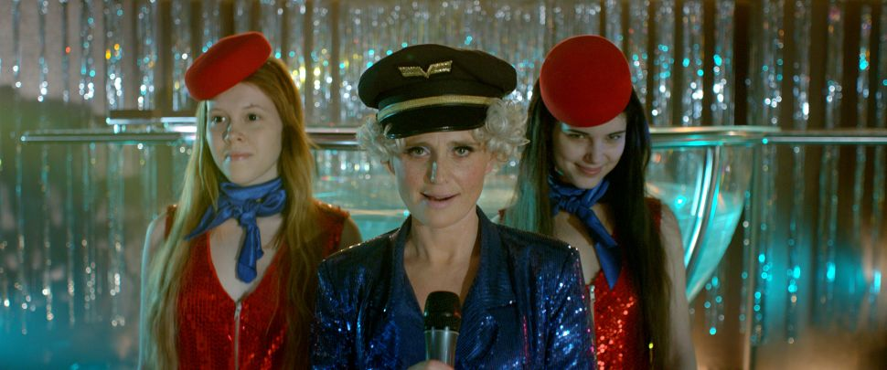 Bait & Switch: Polish Director and Star of 'The Lure' on Mermaid Horror-Musical Tale
