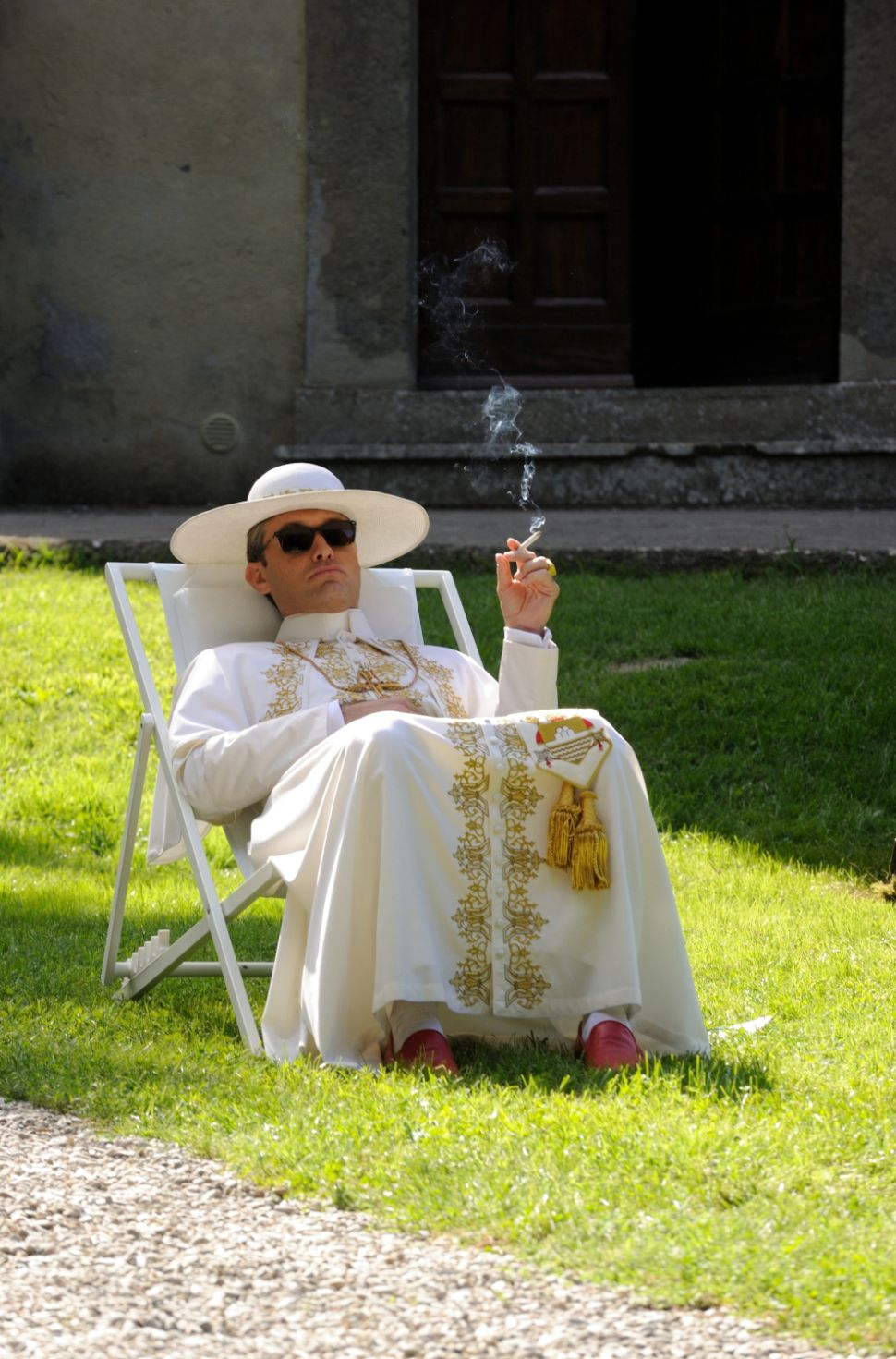 'The Young Pope' Recap, Episode 8: Uganda Be Kidding Me