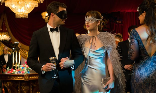'Fifty Shades Darker' Review: Porn Without Pain, Plot or Point