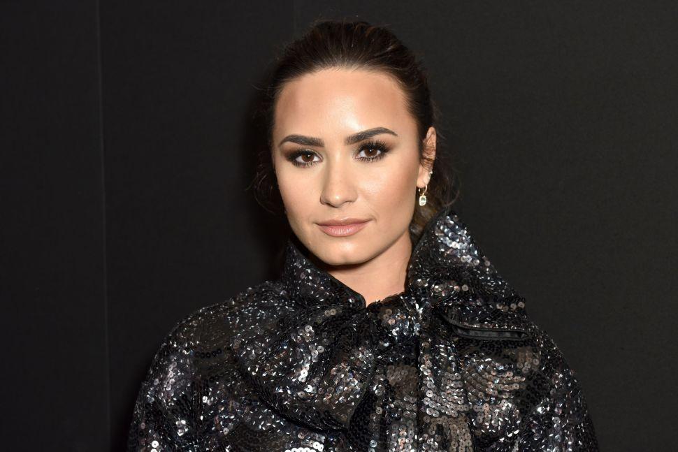 Demi Lovato's House Unsafe After Landslide; Nicki Minaj's Home Was Burglarized