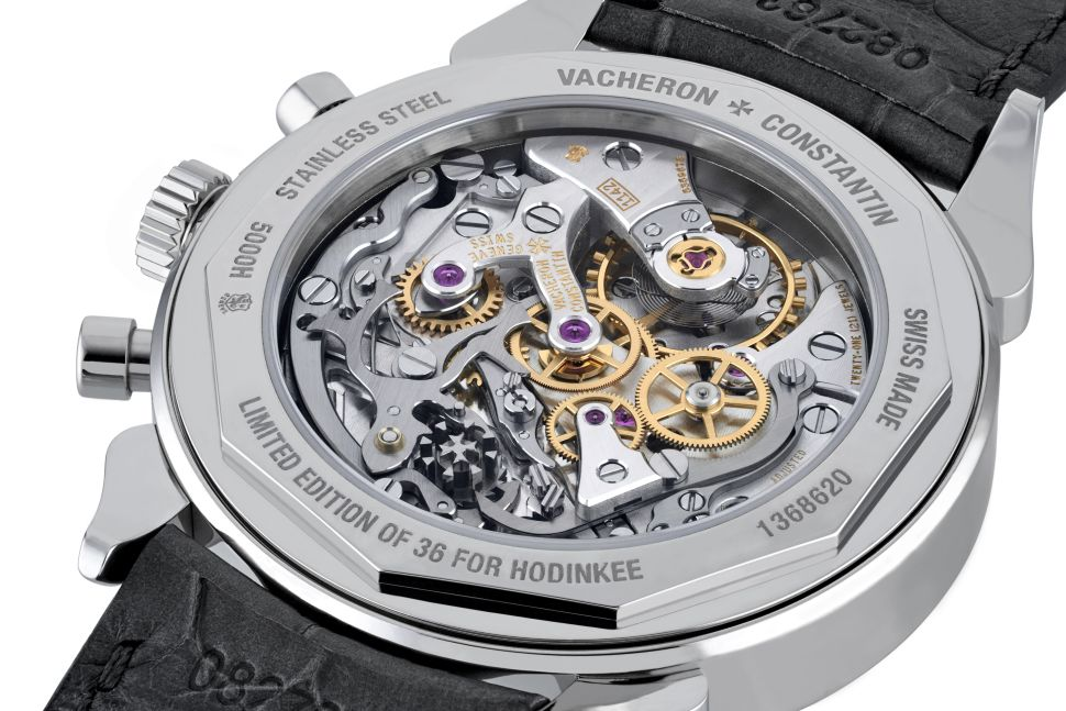 The Oldest Watchmaker in the World Just Unveiled an Unexpected New Partnership