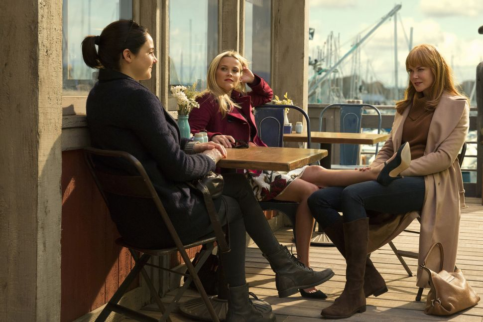 'Big Little Lies' Series Premiere: The Thing You Gotta Understand About this Town