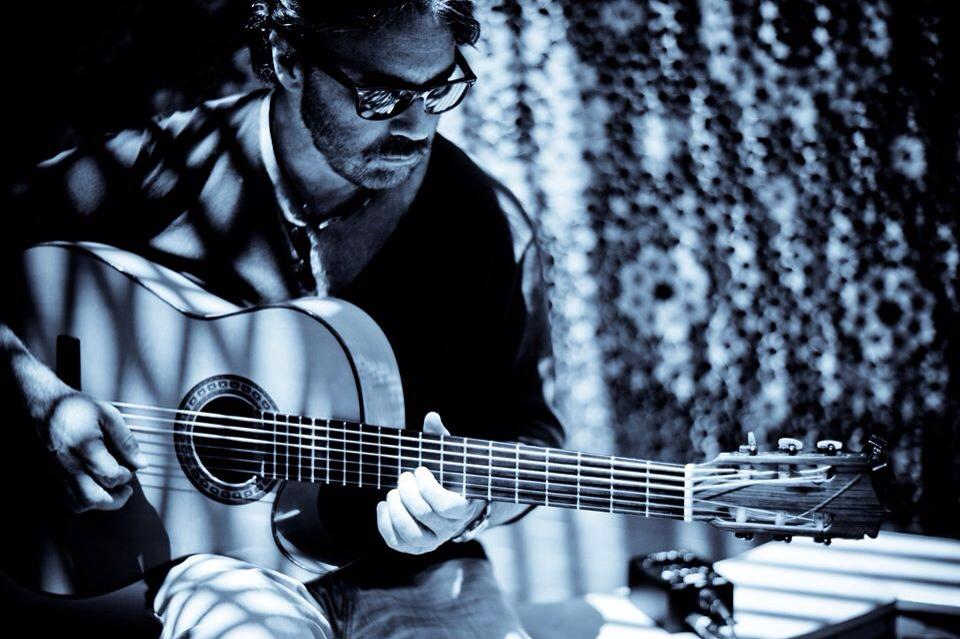 Jazz Guitar Greats Al Di Meola, Stephane Wrembel and More Play NYC