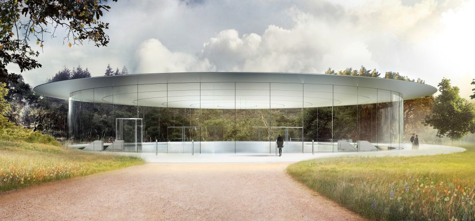 Apple's New Campus 'Apple Park' Will Open to Employees in April