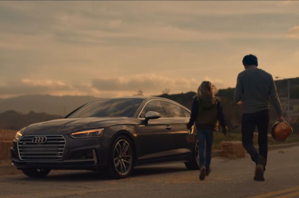 Audi Borrows From Obama After Twitter Outs Hypocrisy of 'Gender Wage Gap' Ad