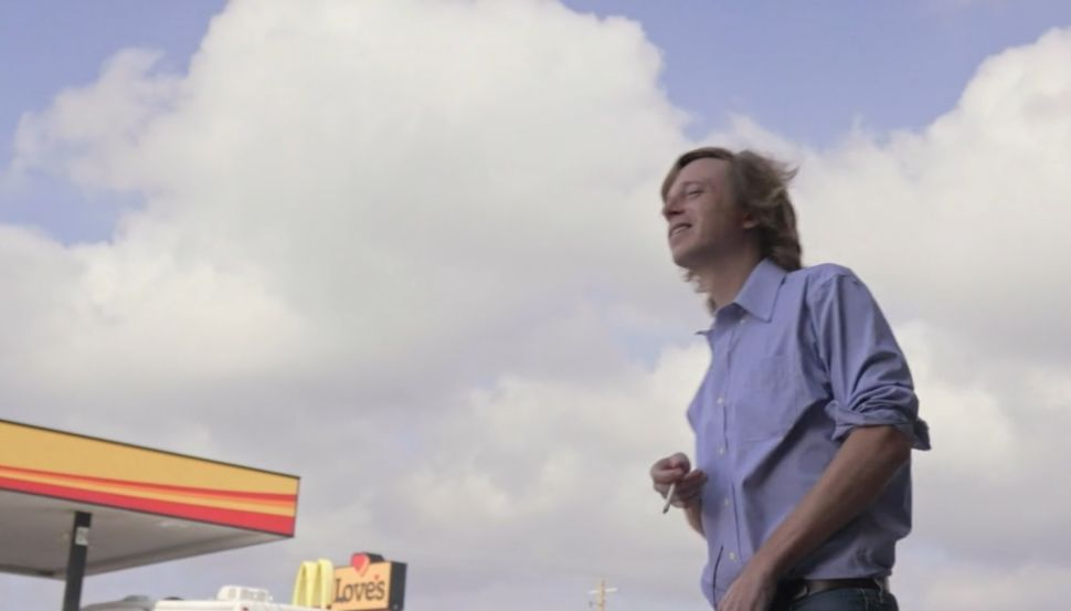 Convicted Journalist Barrett Brown Wants to Create an Internet Nation-State