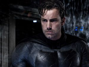 Ben Affleck Replaced as Batman