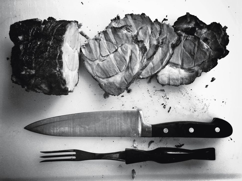 Sierra Club Makes Strange Case for Eating Meat