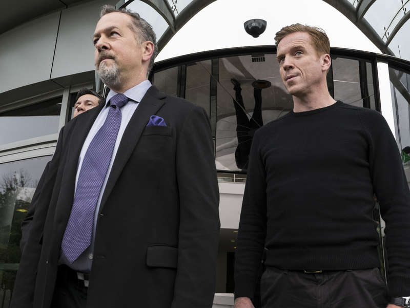 'Billions' Season Two Premiere Recap: Good Money