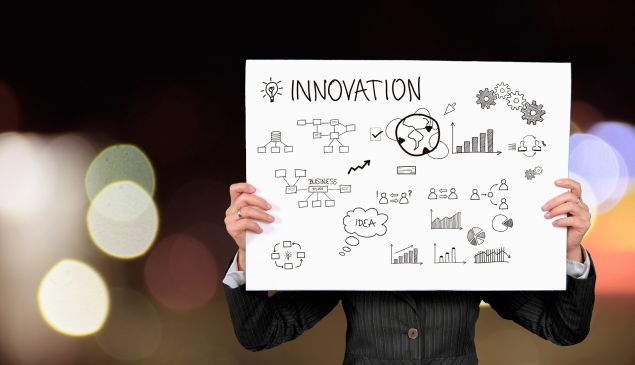 There's so much chatter around innovation today, especially among business leaders, that the word has almost lost all meaning.