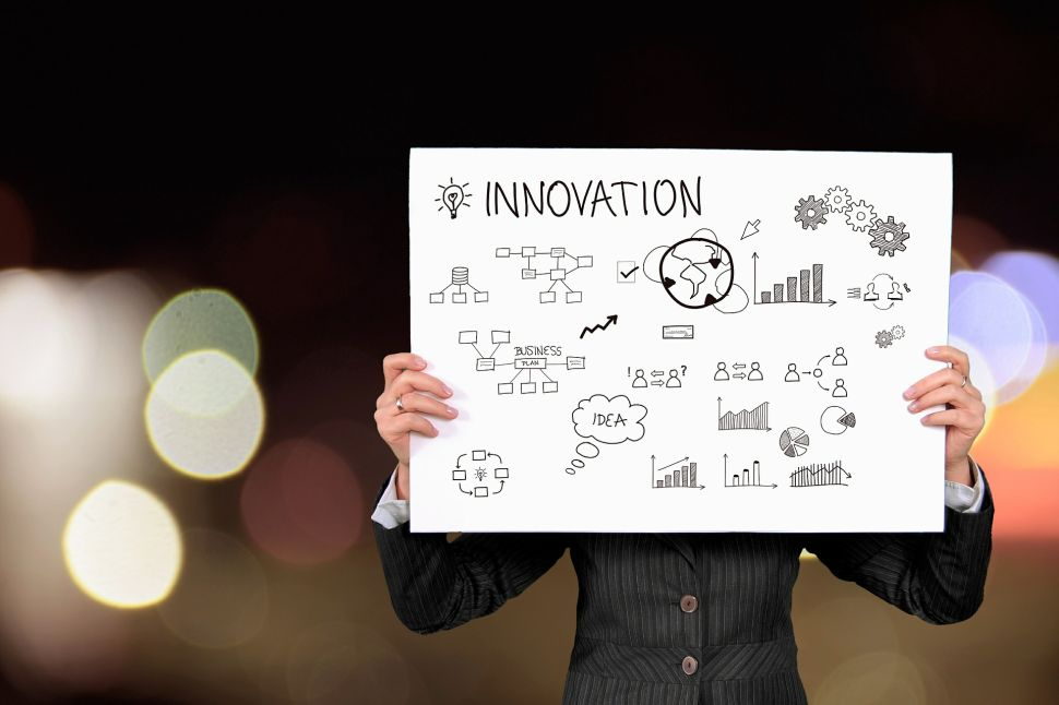 The Truth About the Innovation Conversation