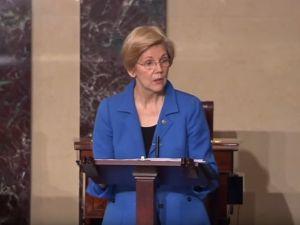 Elizabeth Warren may have been silenced, but Twitter ensured that Coretta Scott King's voice was heard.