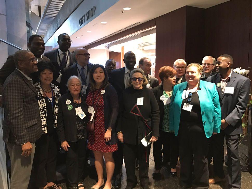 NYC Congresswoman and Assemblyman Score DNC Vice Chairmanships