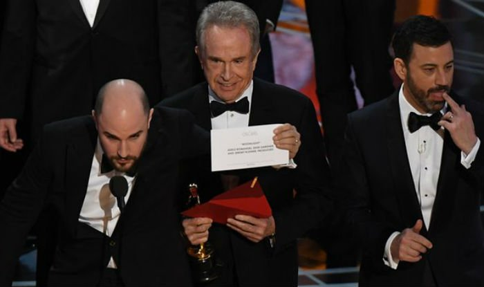 Accounting Firm Responsible for Best Picture Mix-Up May Be Ousted From Oscars