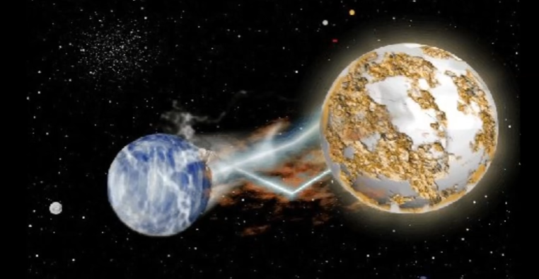 Is a Gigantic Asteroid Going to Obliterate Earth This Month?