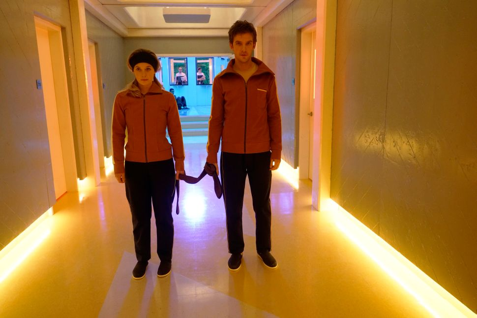 'Legion' Series Premiere Recap: Take Up Thy Stethoscope and Run