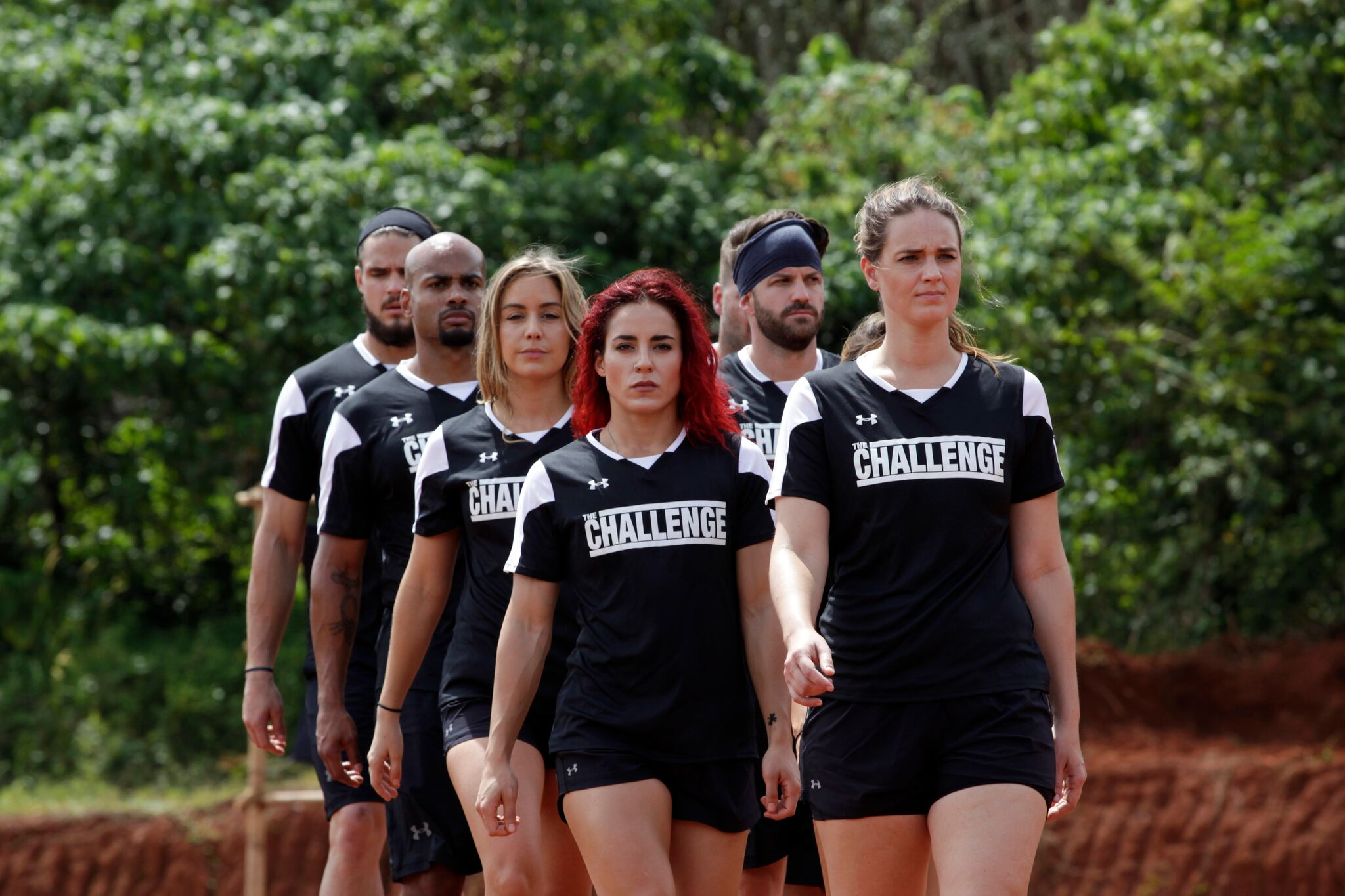 MTV Challenge: Invasion of the Champions' Episode 4: Four Tickets to  Paradise | | Observer