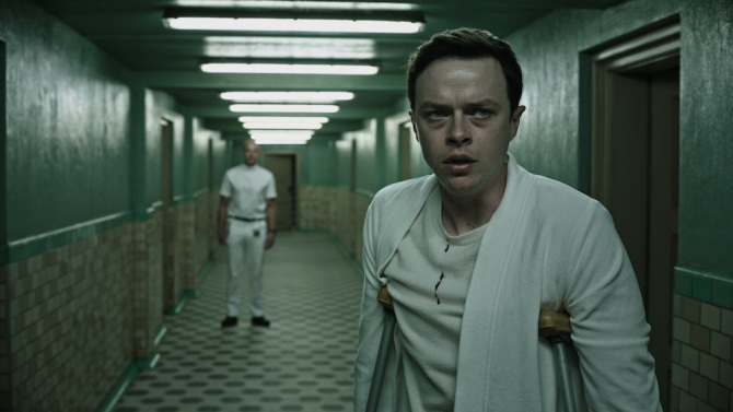 Incoherent 'A Cure for Wellness' Will Leave You Feeling Sick