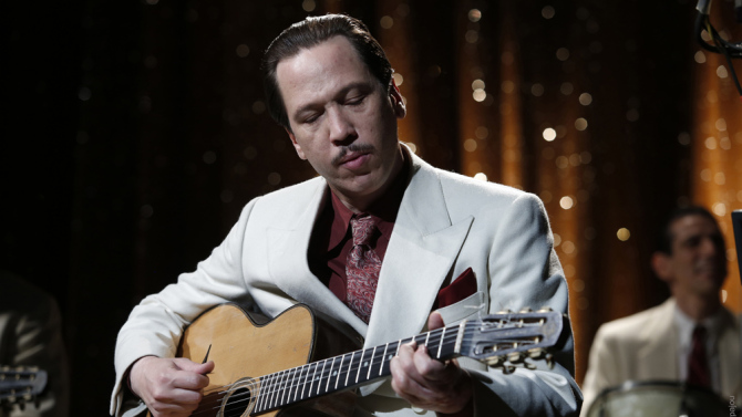 Music Biopic 'Django' Sets Berlinale Swinging But Doesn't Quite Measure Up