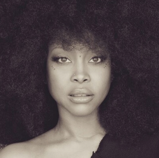 Erykah Badu Showed Us the Future of R&B on 'Baduizm'