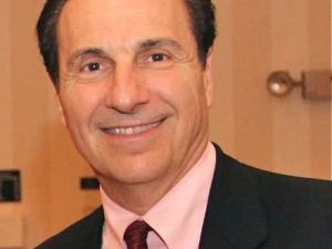 Freeholder Anthony Romano.
