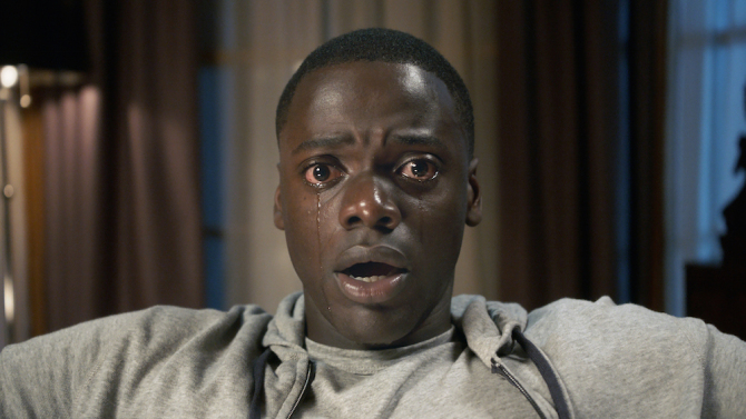 Jordan Peele Explores Racism's Horror in Comedy Thriller 'Get Out'