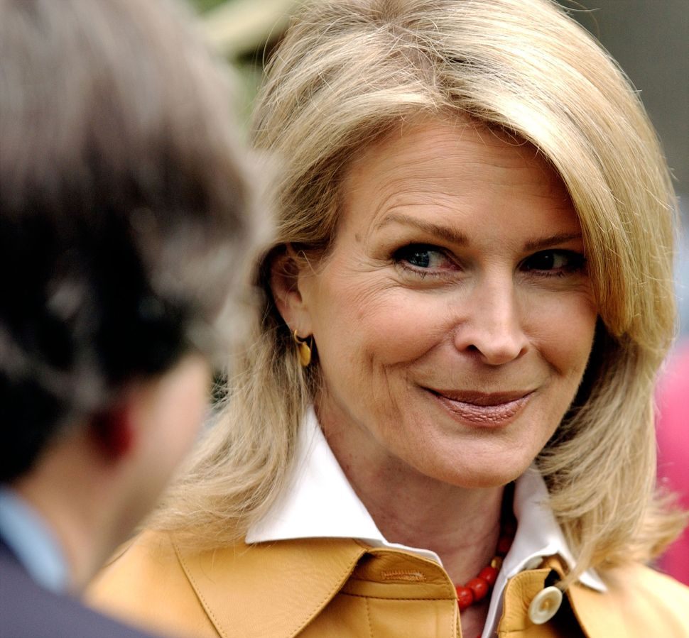 Candice Bergen Just Reminded the Internet She's the Original 'Influencer'