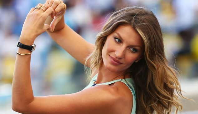 Train with Jill Payne, who helps to sculpt Gisele's body.