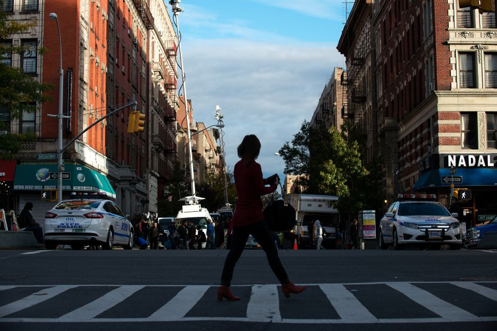 Are Women of Color at Greater Risk of Street Harassment?