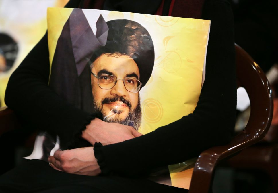 Hezbollah Leader Thanks Trump for Exposing 'True Face' of US Government