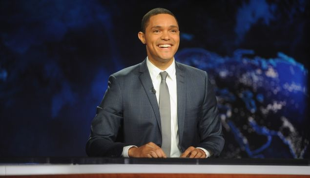 Trevor Noah dragged Republicans on Twitter.