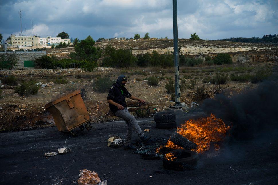 Muslim PR Group's Shocking Claim: IDF 'Throws Palestinian Children Off Roofs'