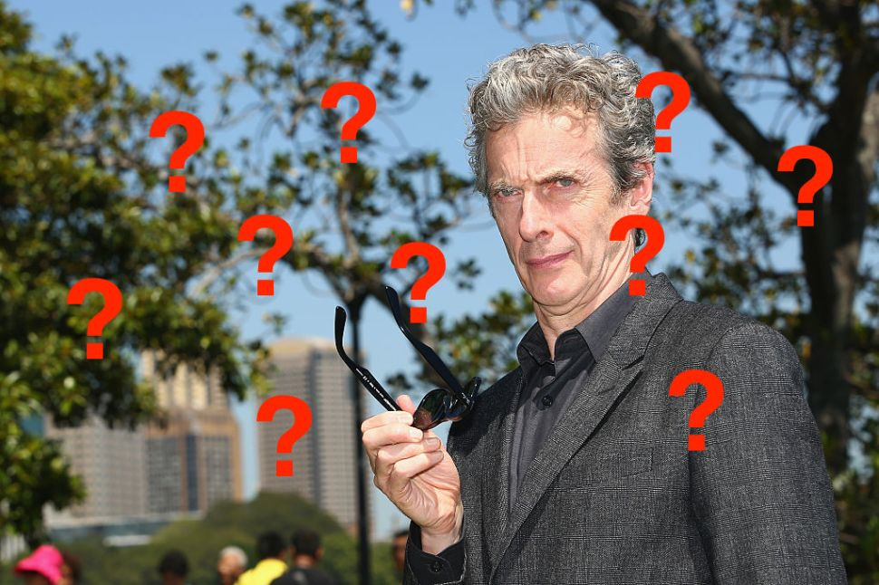 Who Should Be The Next of the Doctors Whom?