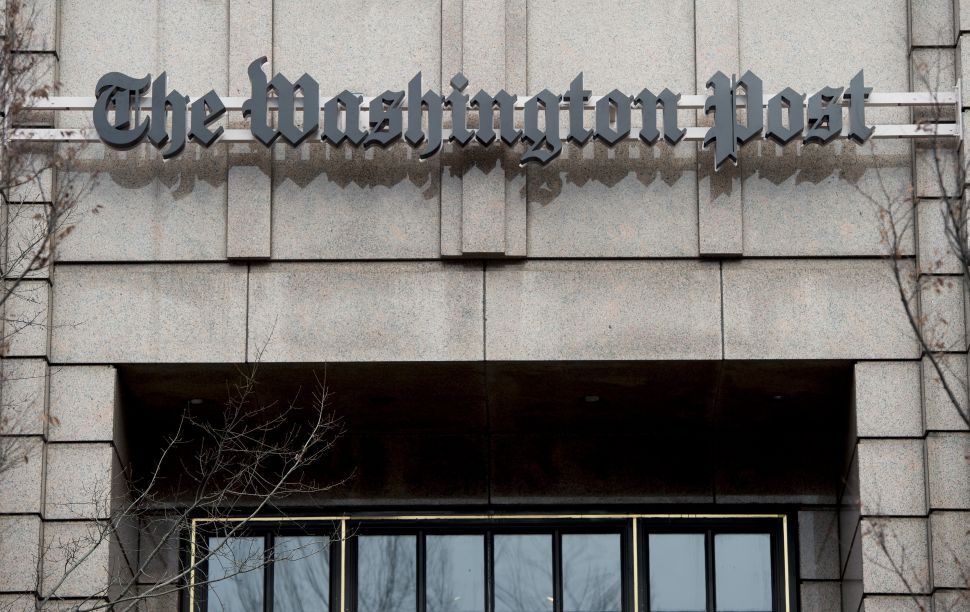 Washington Post Preserves Elitist Status Quo, Hires Clinton Apologist Podesta