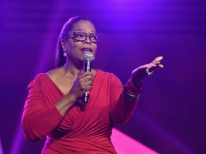 Oprah Winfrey has one of the most amazing modern rags-to-riches stories of all time.