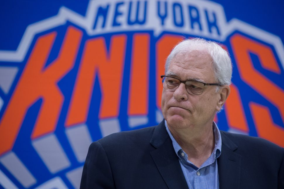 Once a Pioneer, New York Knicks Stumble Into Racial Tone Deafness