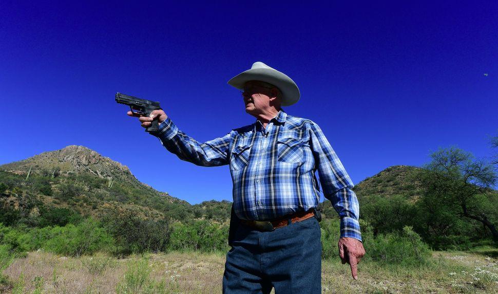 Sorry: Still No Proof Gun Control Decreases Murder and Mayhem