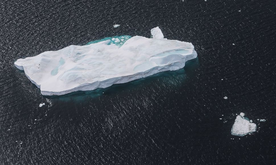 NOAA Scientists Falsify Data to Dupe World Leaders on Climate Change
