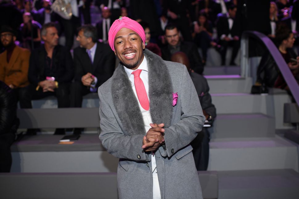Free Speech Is No Defense for Nick Cannon's Rant on NBC