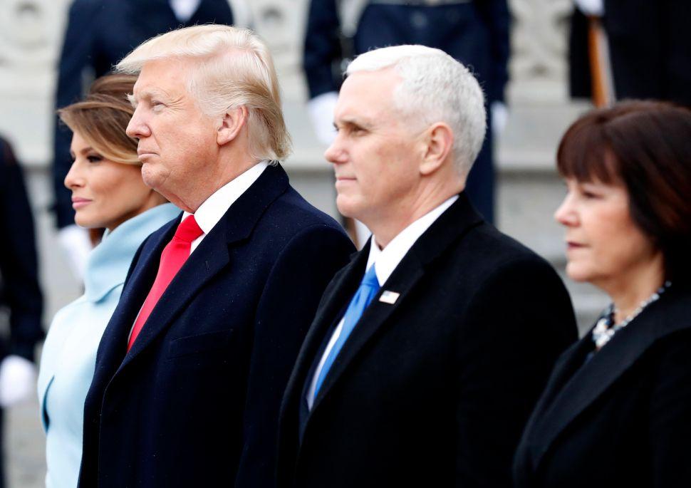 Twitter's Democrats Lack Originality: Impeaching Trump Will Never Happen